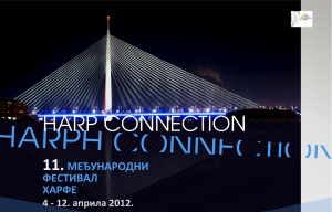 Harp Connection