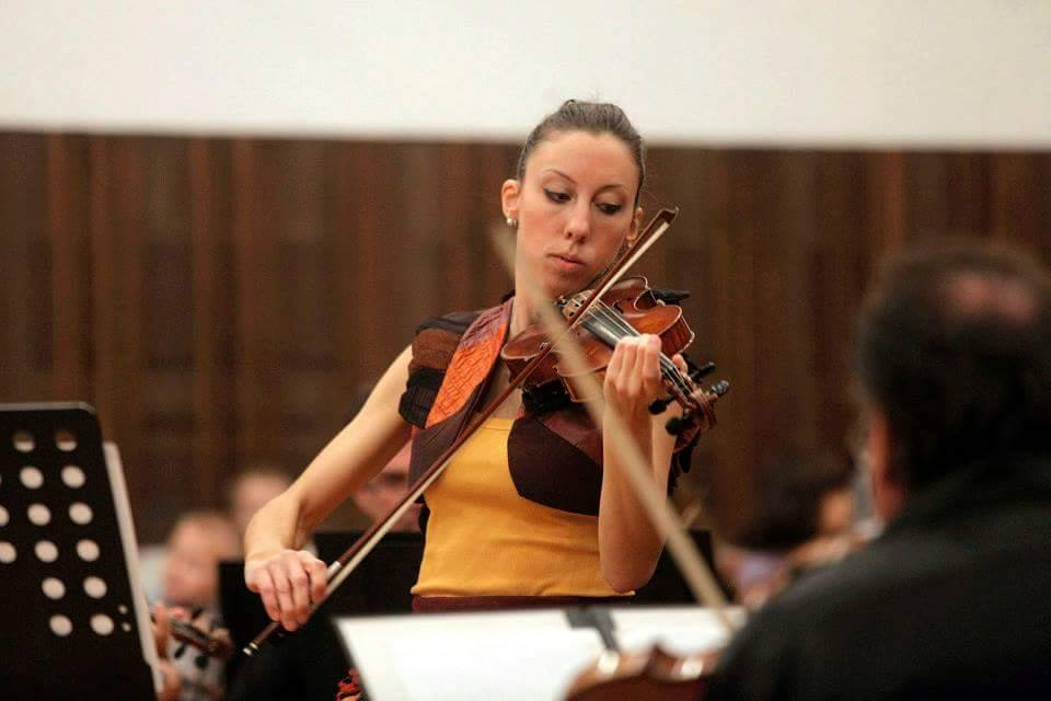 Aleksandra Milanovic